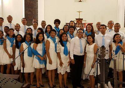 Chorale FPMA la Réunion