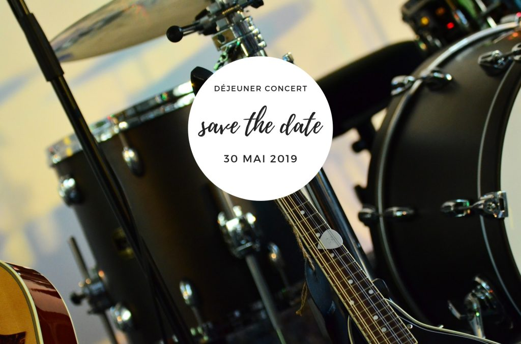 déjeuner concert fpma reunion 2019